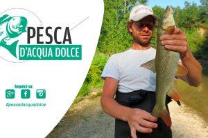 Video di pesca alla passata